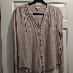 Lucky Brand button down shirt
